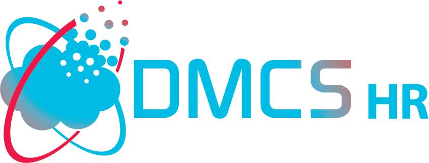タイの人事管理システム・ソフトDMCS HRロゴ